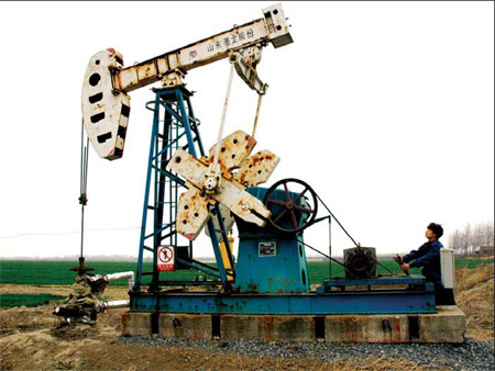CNOOC turns to unconventional gas