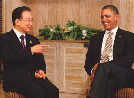 Stability key to China-US ties
