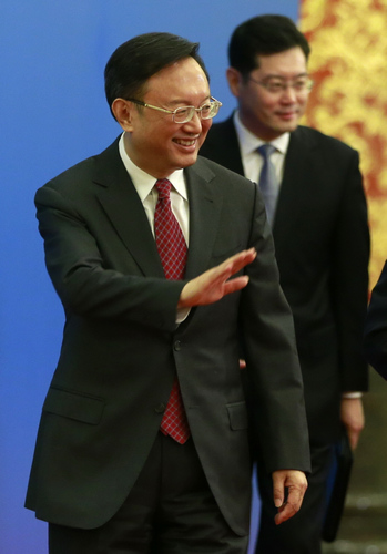China calls for cyber rules