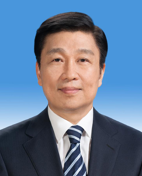 Li Yuanchao elected Chinese vice president