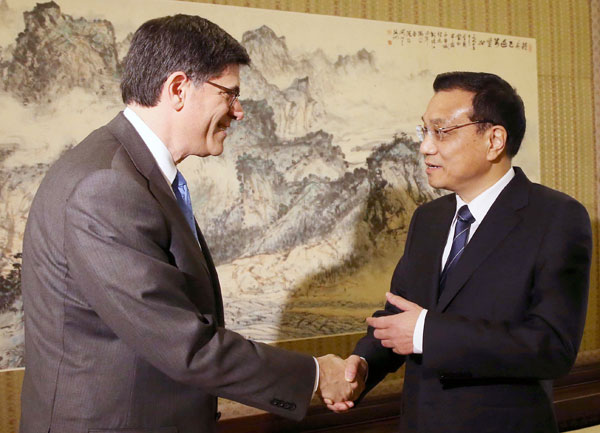 Li stresses trust is key element