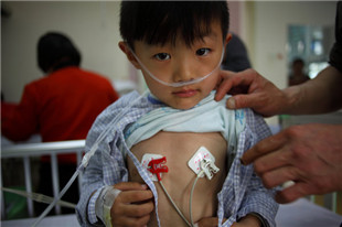 Kill or cure: Vaccines in China