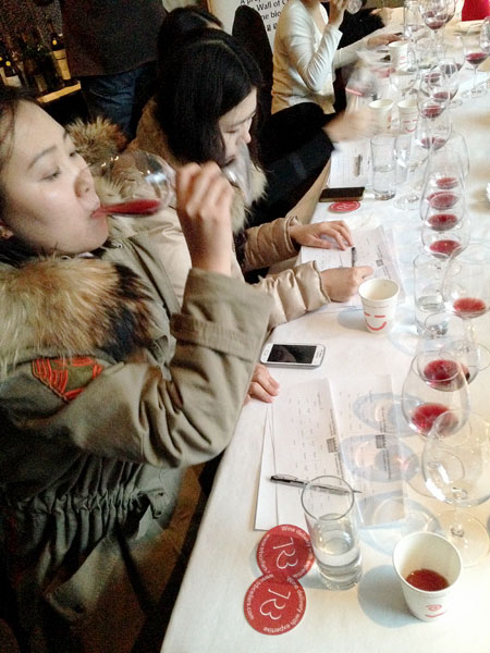 A question of taste: What do Chinese want to drink?