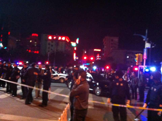 28 dead in Kunming rail station violence