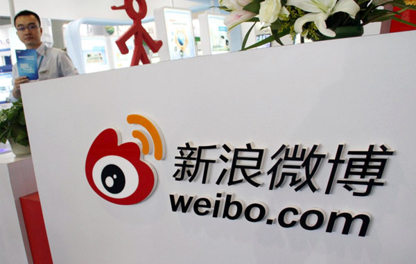 Weibo micro blog to list on Nasdaq