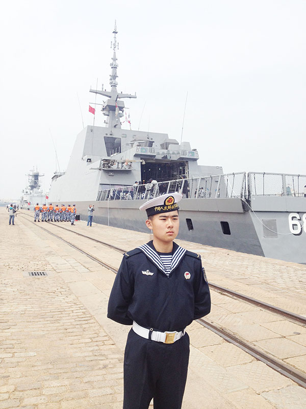 Multinational drill to be held in East China port city
