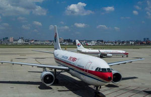 China Eastern to buy 80 Boeing jets