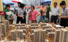 Ease in housing prices spreads across nation