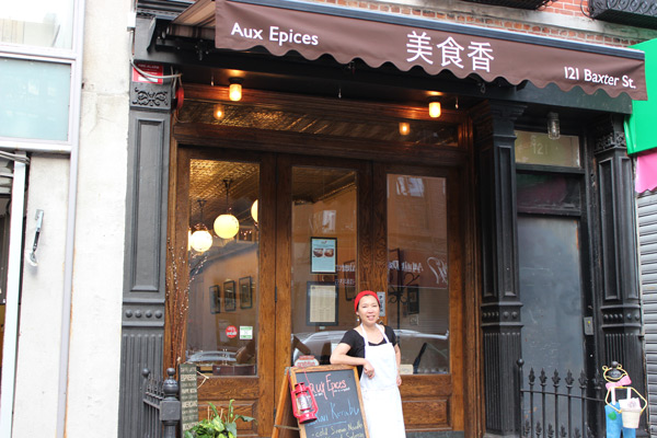 NYC's Asian restaurants hit by higher rent, taxes