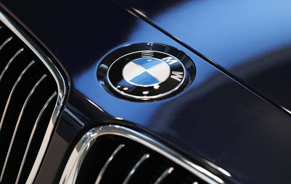 BMW to reduce prices amid antitrust probe