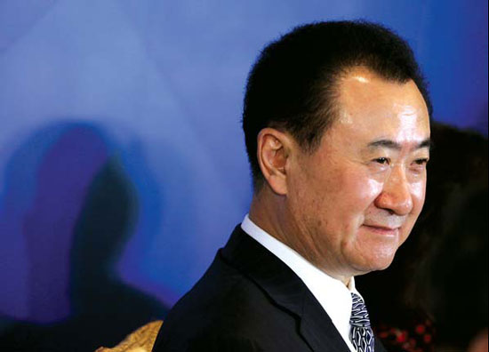 Wanda answers Hollywood call with $1.2b development project