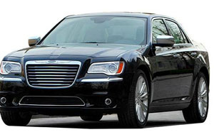Chrysler to recall cars in China