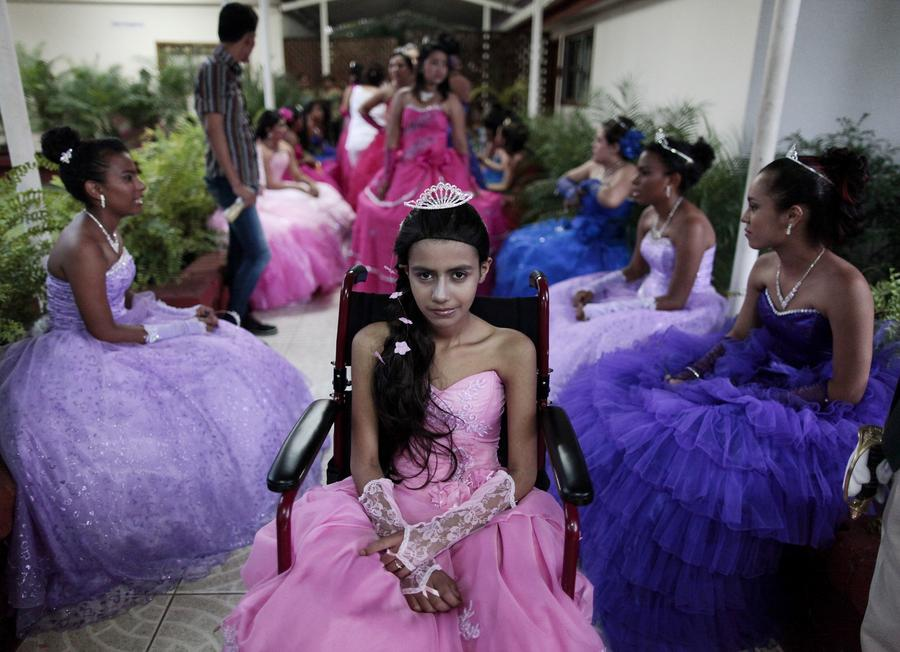 Cancer quinceanera