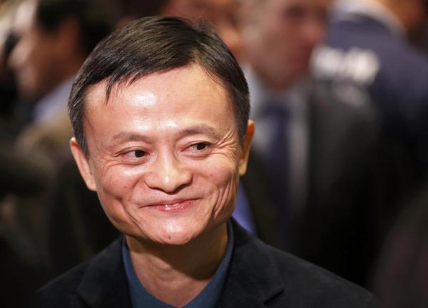 Alibaba founder biopic could be underway