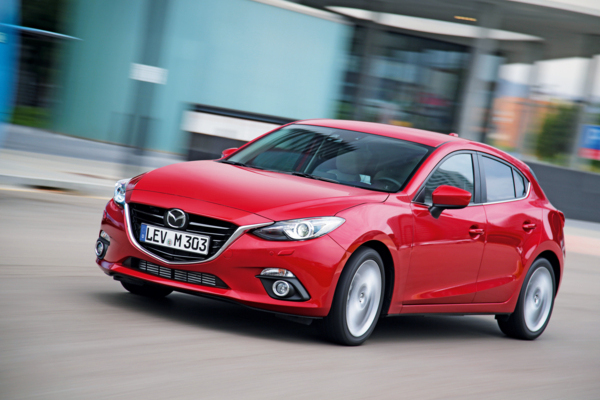 10 Red Dot Award winning carmakers in '14