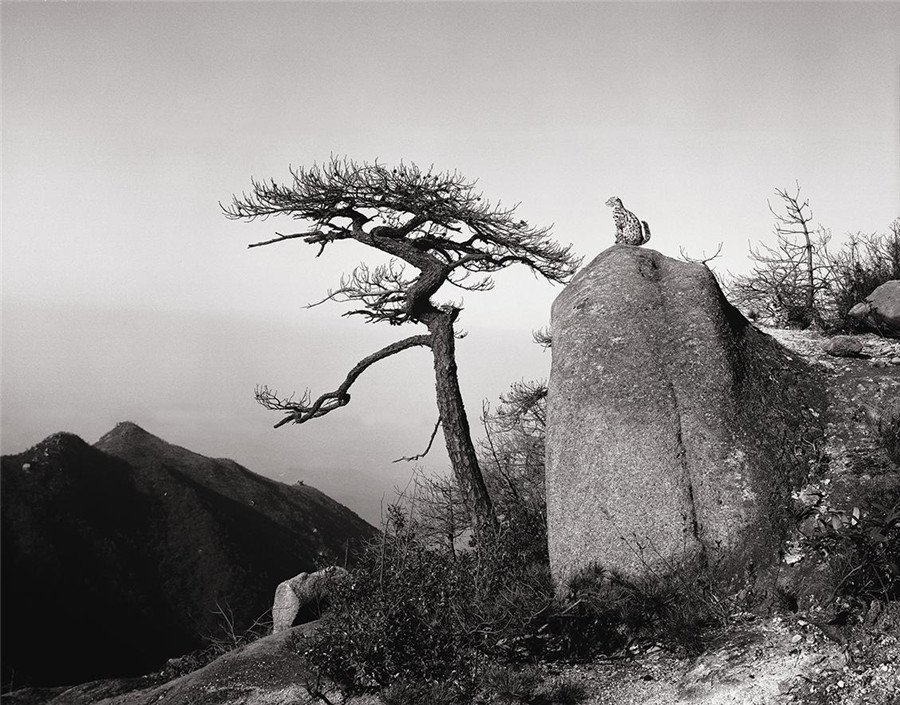 Photos capture marvelous landscapes of China