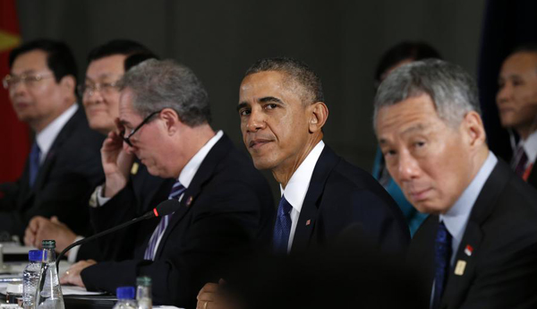 US House moves to revive Obama's Pacific trade pact