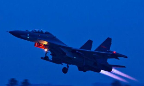 Experts say J-10s would benefit Iran