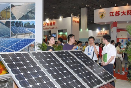Wuxi sets out strategy for low-carbon growth