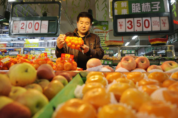 China's November inflation rises to 2%