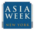 New York's immersion in Asian Art