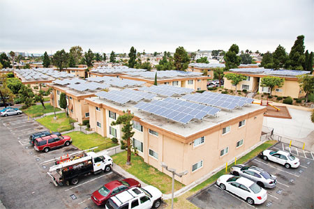 Trina Solar survives its biggest hurdle