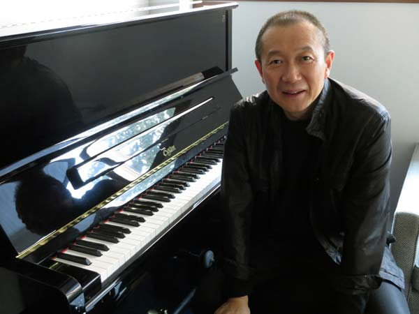 Tan Dun premieres new work with Philadelphia Orchestra