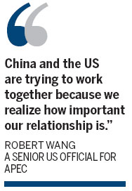US, China will seek 'substantive' summit: official