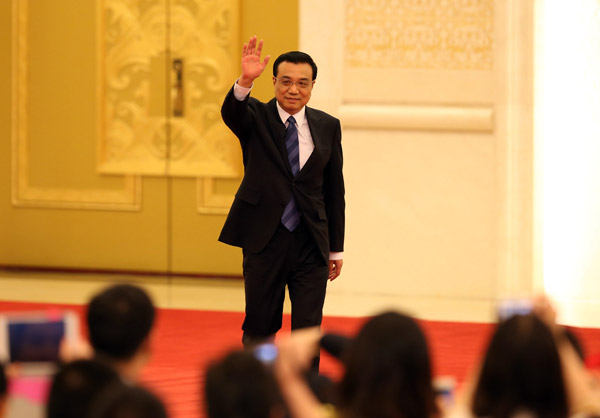 Cooperation at the heart of win-win, Li tells world