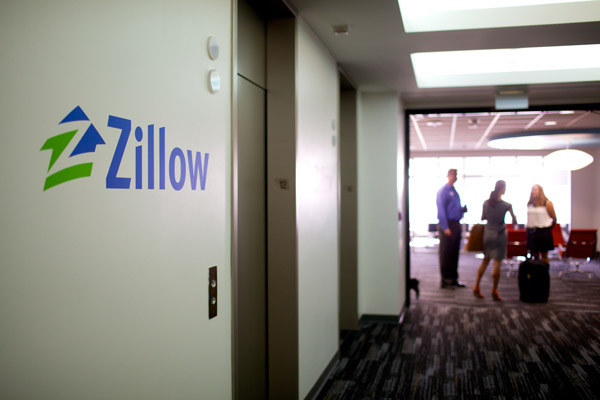 Zillow to offer US real-estate listings to Chinese portal