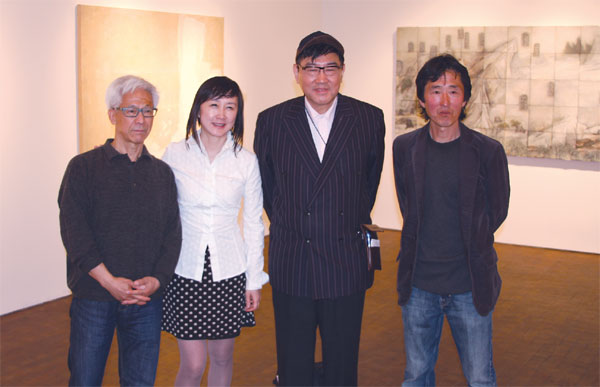 MOCA to open Chinese ink show