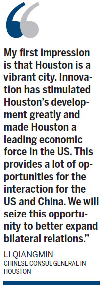 Houston may see 55,000 new jobs from energy boom