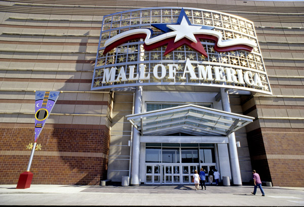 Minnesota, Mall of America want Chinese tourists