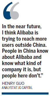 Alibaba reportedly to fund Snapchat