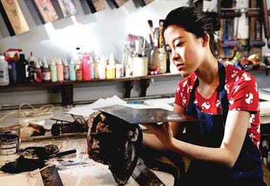 Film depicts Chinese students abroad