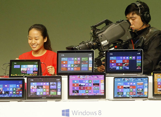 microsoft launches windows 8 cn windows 8 release preview due in early june 550x400