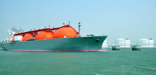 China's Dependency on natural gas imports rises thumbnail