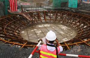 Nuclear plants to get the nod