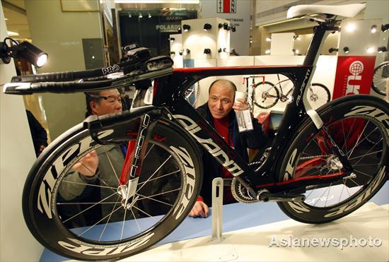 World S Top Bike Brands On Display In Beijing 1