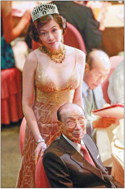 Hong kong adult movie mongol princess album 2 - 1 part 9