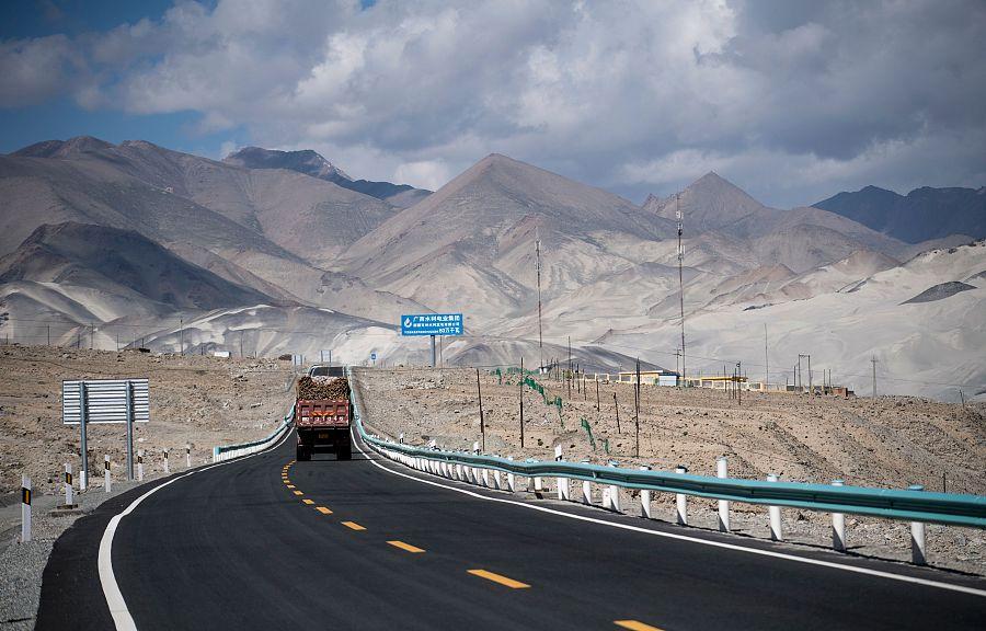 Image result for Karakoram Highway
