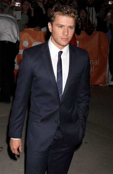 Ryan Phillippe is dating Paulina Slagter. | Ryan Phillippe Has a New ...