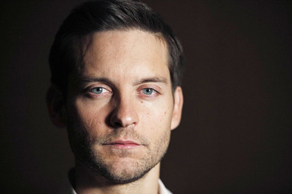 Tobey Maguire sued ove...