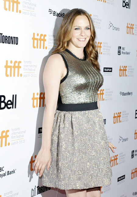 Film 'butter' at Toronto International Film Festival