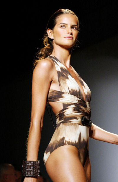 Michael Kors Spring/Summer 2012 collection