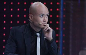If you are the one chinese dating show 2013