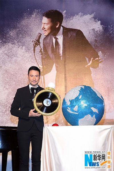 Jacky Cheung Movies Jacky Cheung Releases New