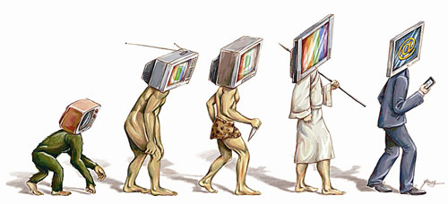 essay on tv an idiot box Dana stevens thinking outside the idiot box is a direct response to steven johnson s essay  watching tv makes you smarter stevens.