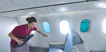 And the next big thing try surfing in the air business - China southern airlines hong kong office ...