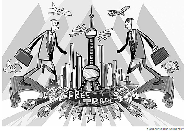free trade and liberalization Liberalization of trade and investment deregulation and privatization of national industries  globalization and the growth in free trade agreements.